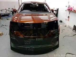 Mazda Windscreen Replacement